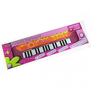 BONTEMPI PIANOLA...
