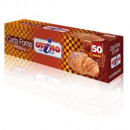 CARTA FORNO MT 50