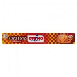 CARTA FORNO MT 12