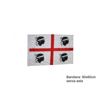 BANDIERA SARDEGNA  60X90 I. 12