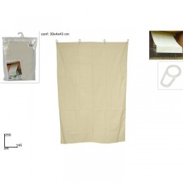 TENDA DA SOLE 145X250 BEIGE