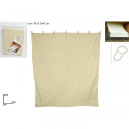 TENDA DA SOLE 290X290 BEIGE