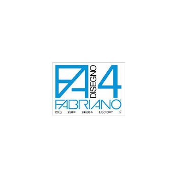 ALBUM FABRIANO RUVIDO 33X48