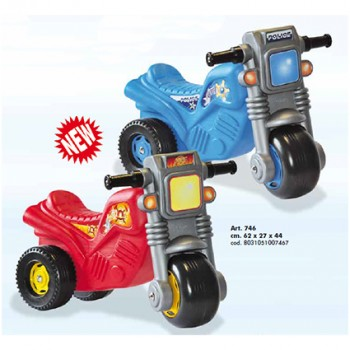 MOTO CRUISER GP I. 6