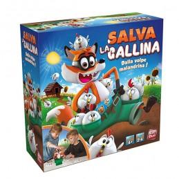 SALVA LA GALLINA