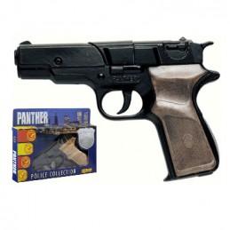 PISTOLA PANTHER  NERA - 1250