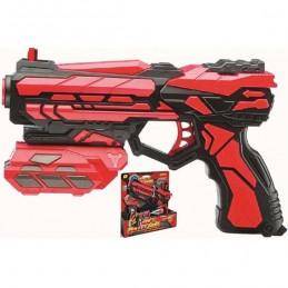 SOFT BULLET PISTOLA GUN - 9910
