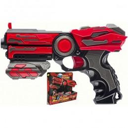 SOFT BULLET PISTOLA GUN - 9920