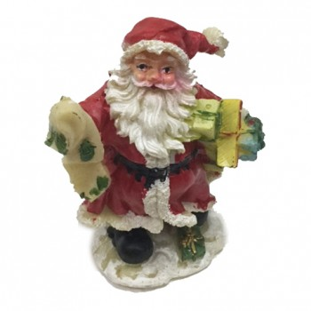 BABBO NATALE CONTRY CM 10