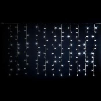 TENDA A PIOGGIA 384 LUCI A LED