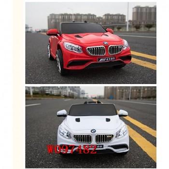AUTO ELETTRICA BMW 12 VOLT...