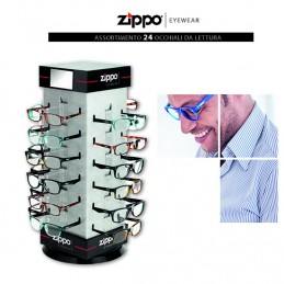 ZIPPO - ESPOS.  24...
