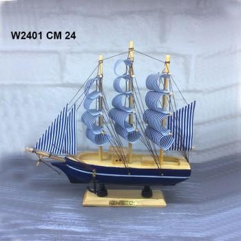 VELIERO CM 24 W2401B I. 12