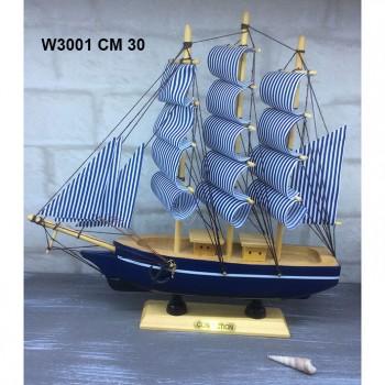 VELIERO CM 30 W3001BL I. 12