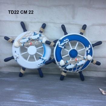 TIMONE CM 22 TD22 I. 12