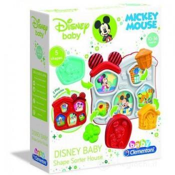 BABY MINNI E MICKEY BASIC...
