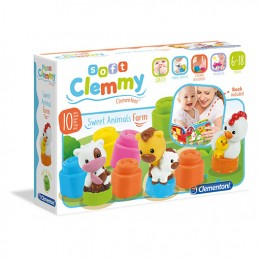 CLEMMY SWEET ANIMAL FARM