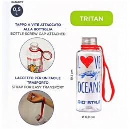BOTTIGLIA DRINK IN TRITAN