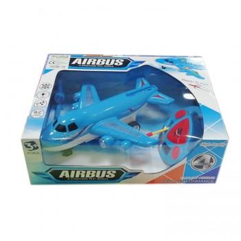 AIRBUS R/C MOD. ASS. 25X25X10