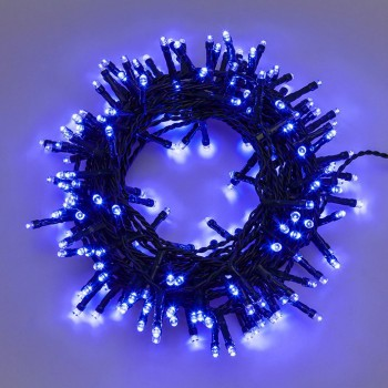 MINILUCCIOLE LED 360 -...