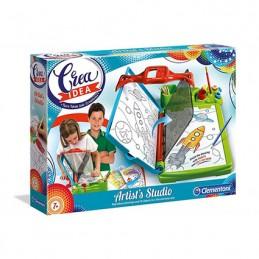 CREA IDEA LO STUDIO...