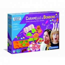 CARAMELLE E BONBONS