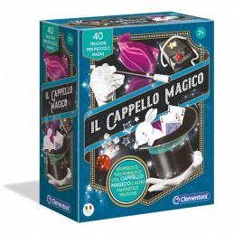 IL CAPPELLO MAGICO NEW