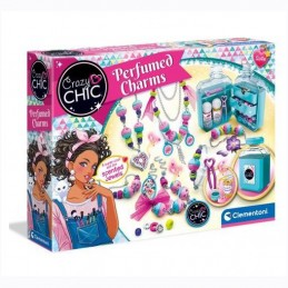 CRAZY CHIC PERFURMED CHARMS