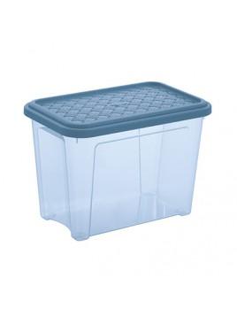 COMBI BOX 4,6L+COP ARIANNA BLU