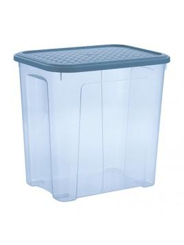 COMBI BOX 30L+COP ARIANNA BLU