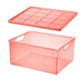 BOX LINEA 8LT+COPERCHIO...