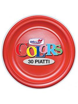 PIATTI PIANI COLORS D.220...
