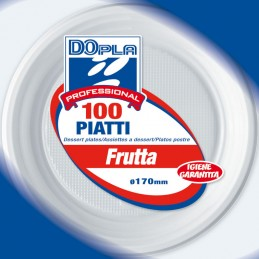 PIATTI PIANI FRUTTA D. 170...