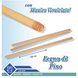 MANICO LEGNO PINO CM 130...