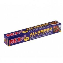 ALLUMINIO T8 4M REX ROLL