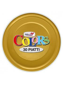 PIATTI FONDI COLORS D.220...