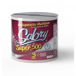MONOROTOLO SABRY - SUPER...