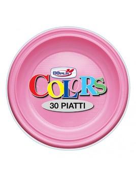 PIATTI PIANI COLORS Ø 220...