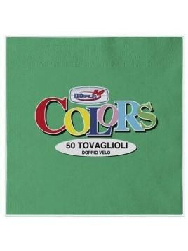 TOVAGLIOLI COLORS PZ 50 -...