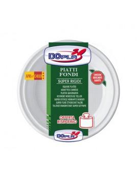 PIATTI FONDI Ø220 500 g -...