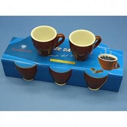 TAZZE CAFFE DA BAR PZ 6...