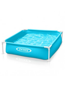 PISCINA MINI FRAME BLU...