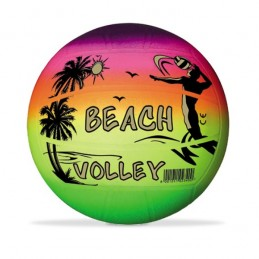 PALLONE VOLLEY RAINBOW D. 216