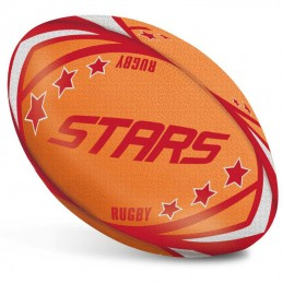 PALLONE RUGBY IN NEOPRENE