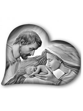 QUADRO - HEART HOLY KISS...