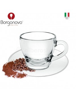 SET TAZZINE CAFFE' ISCHIA...