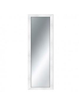 SPECCHIO - BOSTON 50X130 WHITE