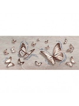 BRILLANT 52X122 BUTTERFLY...