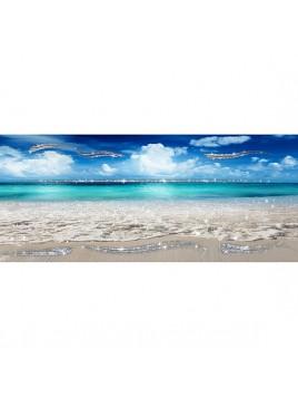 BRILLANT 65X152 SEA SUMMER