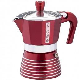 CAFFETTIERA 3TZ - VERNICE...